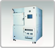Test-drive Unit for Vacuum Drying and Baking